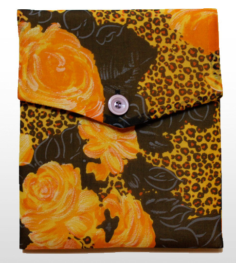 Nadda Cheetah iPad Cover