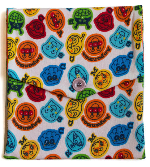 Anpanman iPad Cover
