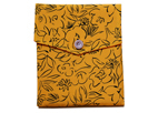 Spring Fling Vintage Rayon Fashion iPad Cover